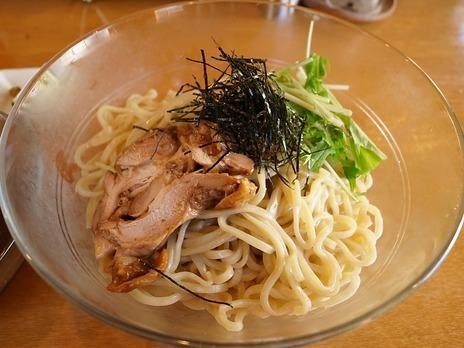 つけめんKOKORO(大船)麺