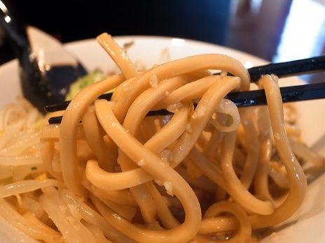 ねじ式(幡ヶ谷)麺