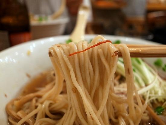Hulu-luの麺