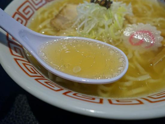 きびのスープ