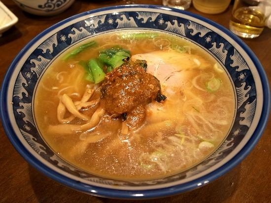 けんけん香麺@形成立石