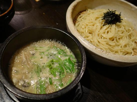 かきつけ麺