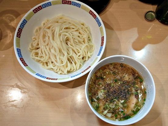 つけ麺@魂麺