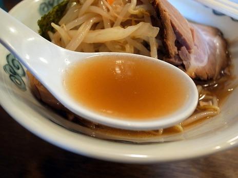 麺屋哲のスープ