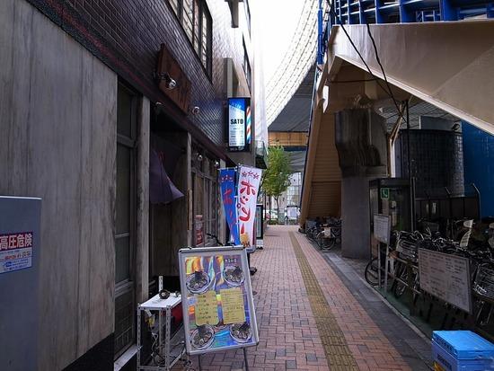 飯田橋サスケ