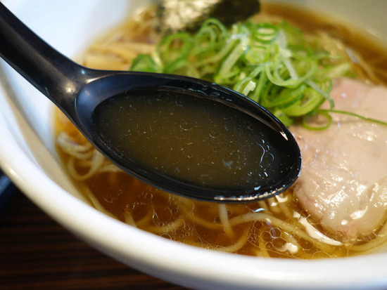 宣久のさんまぐろスープ