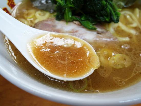 町田家スープ