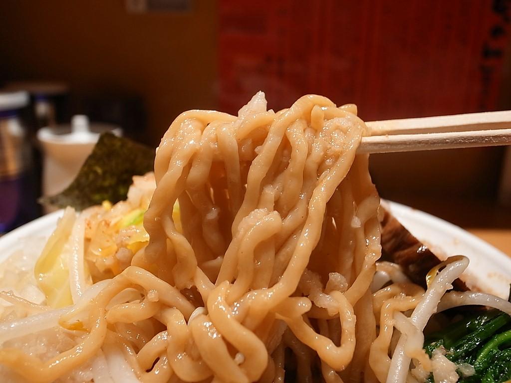 ラーメン(幡ヶ谷) : ラーメン食べたら書くブログ
