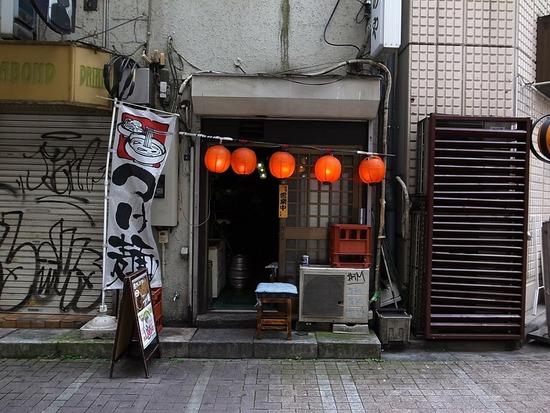 徳川膳武(老舗居酒屋「あばらや」)