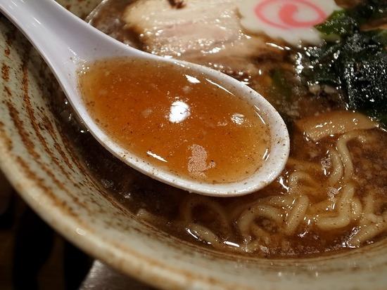錦堂のスープ