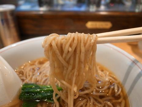 魚雷@春日の麺
