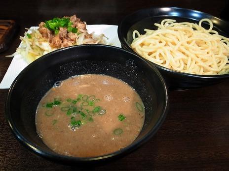 野菜つけ麺@onesones