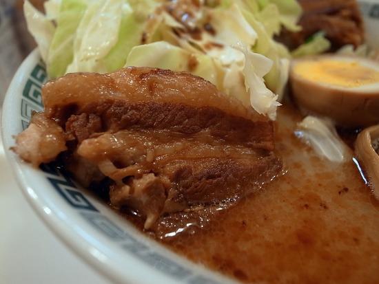 太肉(角煮)入り