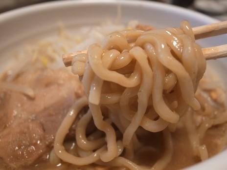 もっこり豚(楽天お取り寄せ)麺