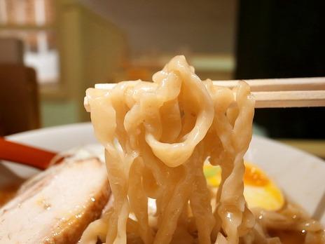 喜多方ラーメン@麺や七彩