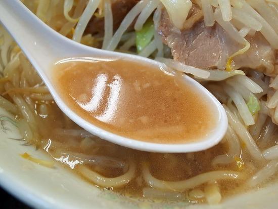 小滝橋二郎のスープ