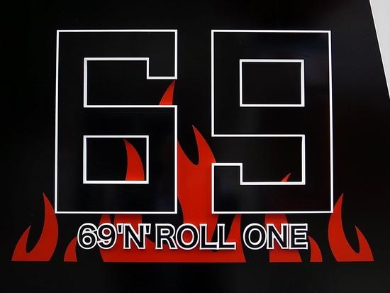 69(69'N'ROLL ONE)