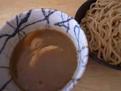 中華蕎麦とみ田(楽天通販)つけ麺