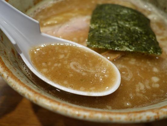 錦堂スープ