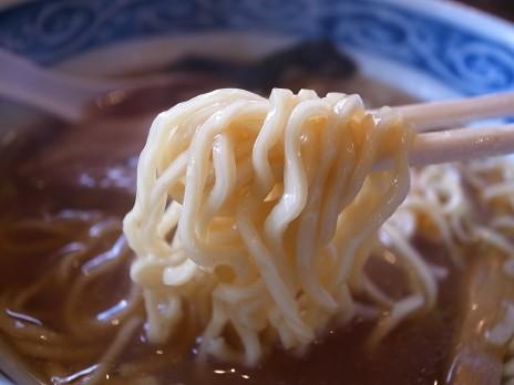 せたが屋品川店(品達)麺