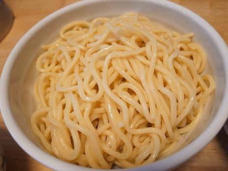 川越頑者(楽天)麺