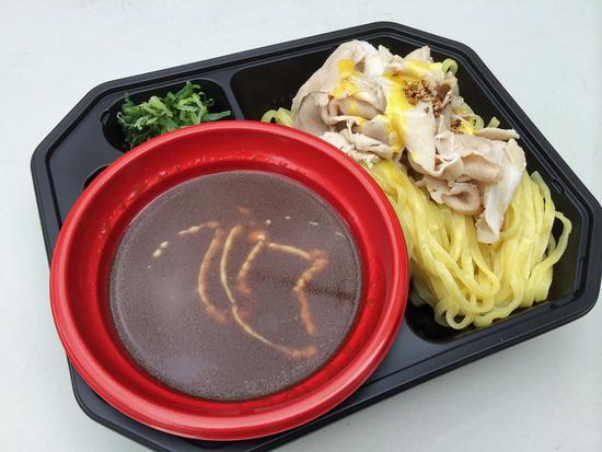 ソースつけ麺2@つけ博拉通