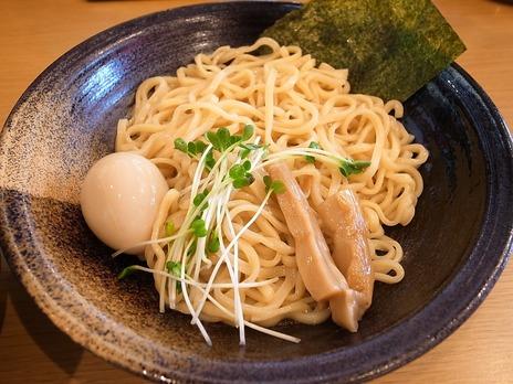 麺屋豊蔵(後楽園)麺