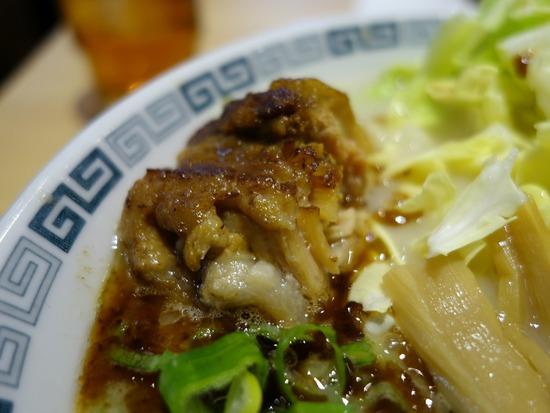 太肉(ターロー)は角煮