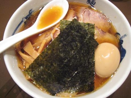 武蔵青山麺