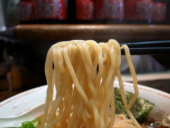 伊太八の麺