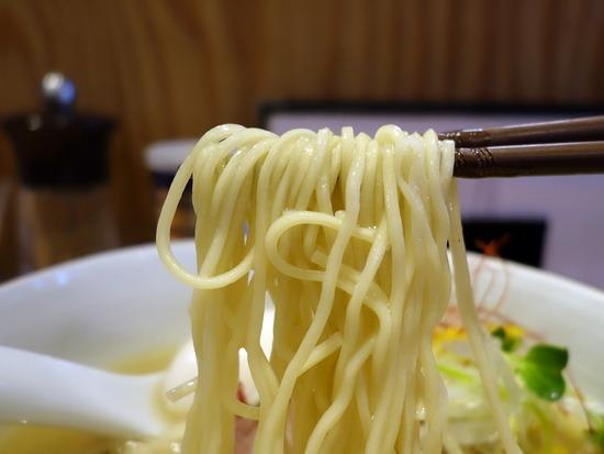 ひだまり@日暮里の麺