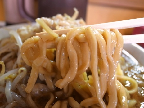 もみじ屋(明大前)麺