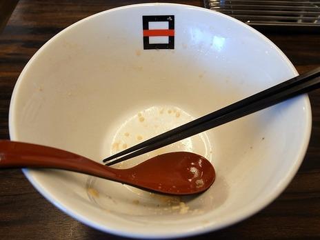 麺処hachi@新宿