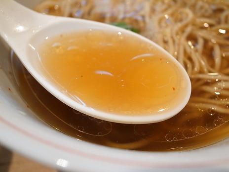 魚雷のスープ