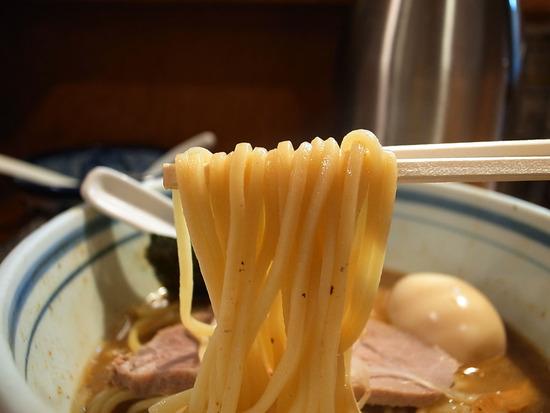 こうかいぼうの麺