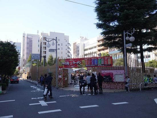 新宿大つけ麺博