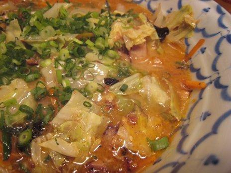 三亀勢(桜上水)野菜