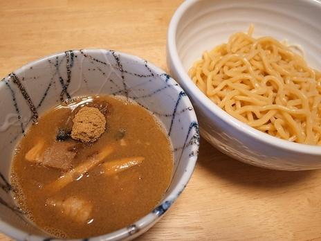 六厘舎(楽天お取り寄せ)つけ麺
