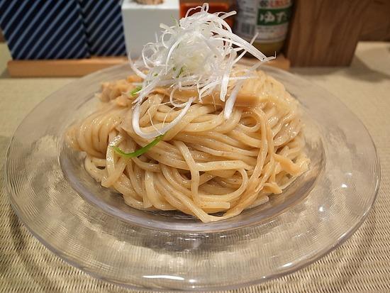 鴨to葱の麺