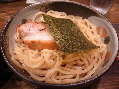 中華そば椿(西新井)麺