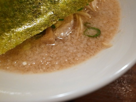利田商店のもちぶたスープ