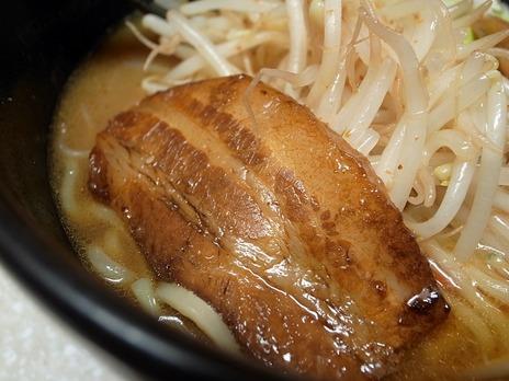 麺屋武心チャーシュー
