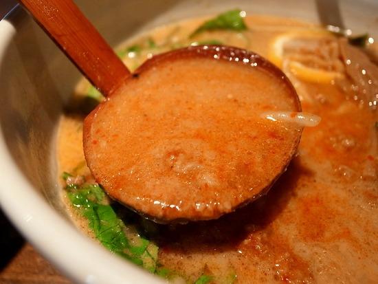 味噌ジャンスープ