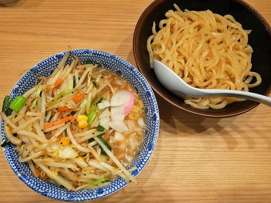 トナリつけ麺