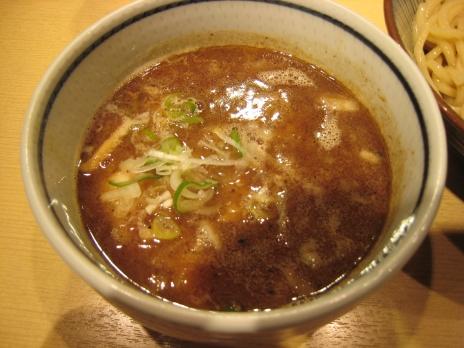 つけ麺翼〜つばさ〜200811つけダレ