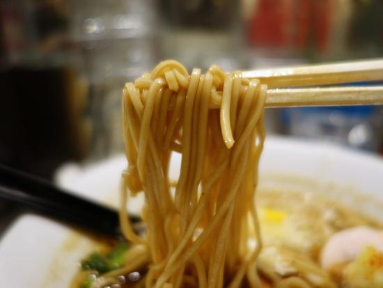 gotsuboの細麺