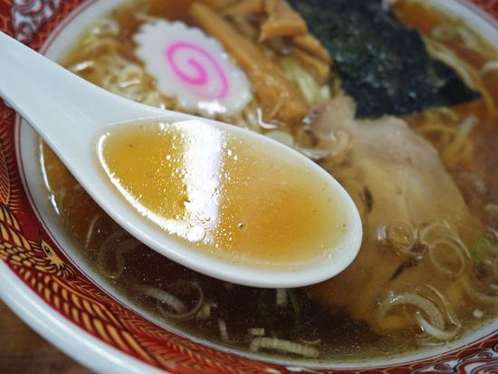 下高井戸栄龍スープ
