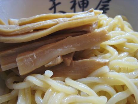 天神屋(御茶ノ水)200808メンマ