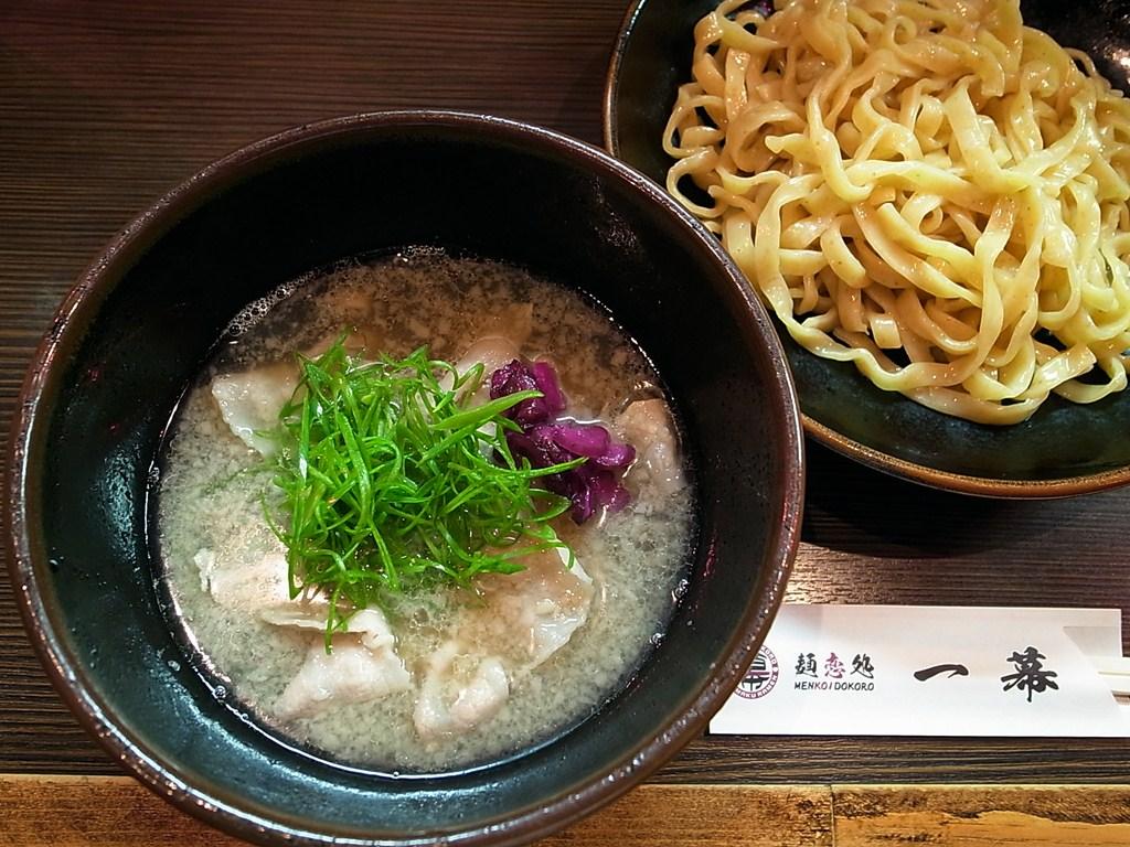 つけ麺の画像 p1_29