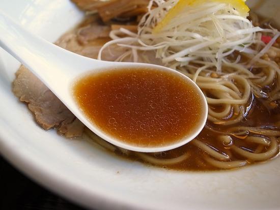 魚介スープ